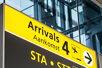 Personal airport services