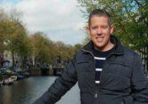 Private travel consultant Amsterdam Thomas