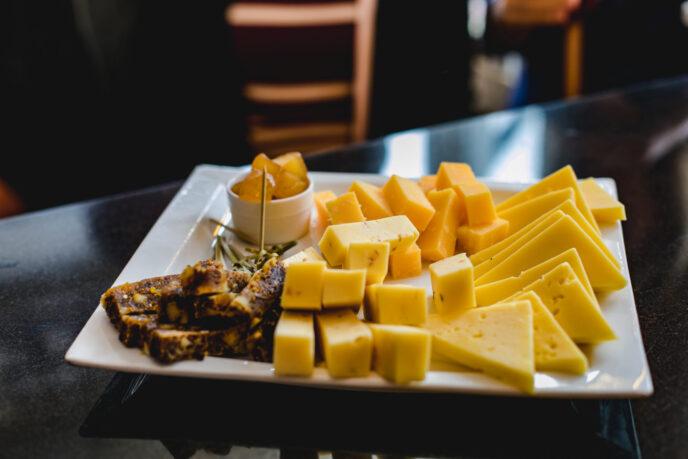 Private Amsterdam food tour 2