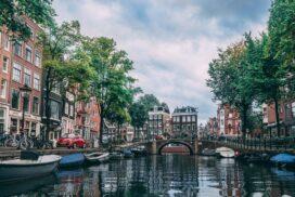 DMC and tour operator Amsterdam