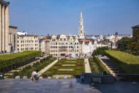 DMC and tour operator in Brussels