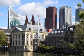 DMC and tour operator in The Hague