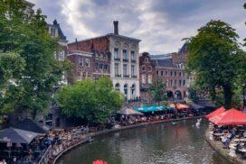 DMC and tour operator in Utrecht