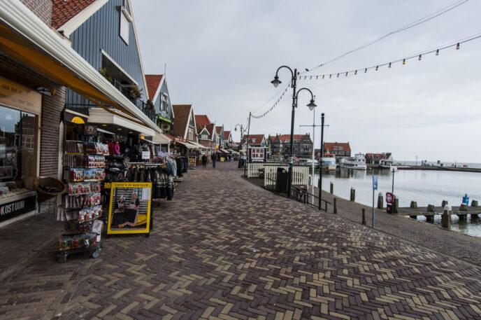 Private countryside tour Volendam 2