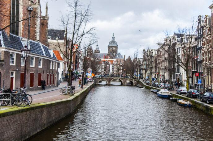 private food tour Amsterdam