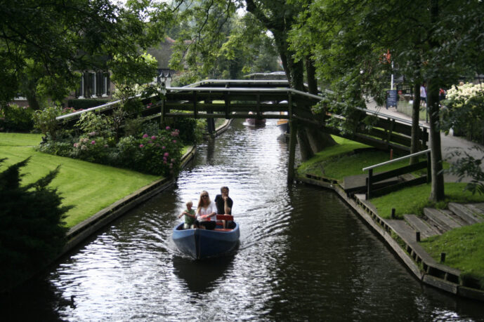 Private tour Giethoorn 4