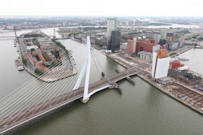 Private tour Rotterdam