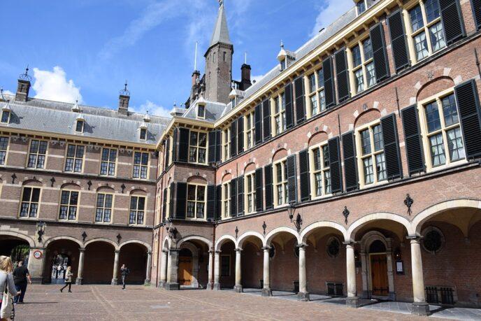 Private tour The Hague