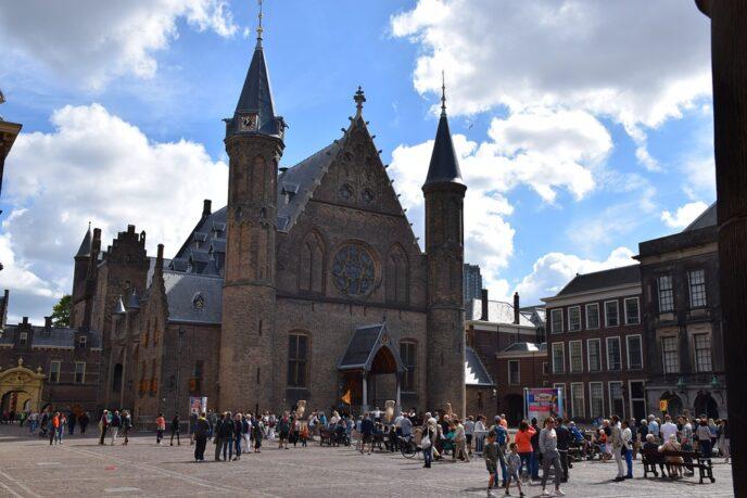 The Hague private tour