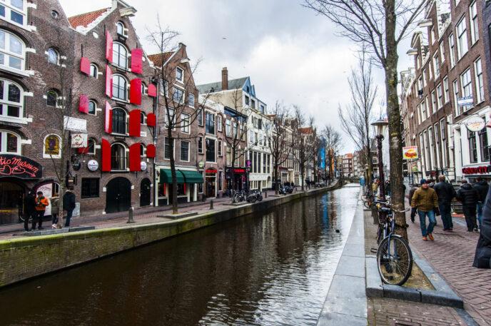 Private amsterdam city tour 5