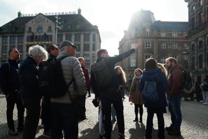 Private Guide Amsterdam 2