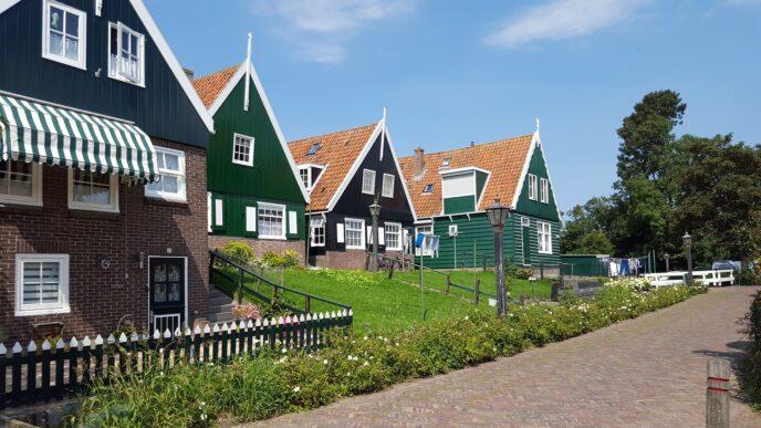 Private tour Marken Volendam