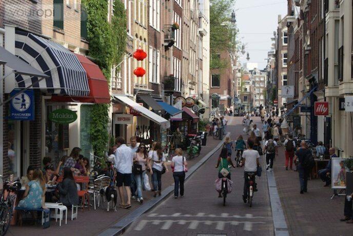 9 streets shopping tour amsterdam
