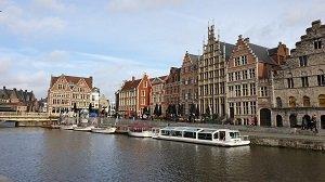 DMC and tour operator Ghent