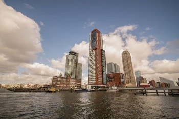 Rotterdam & The Hague
