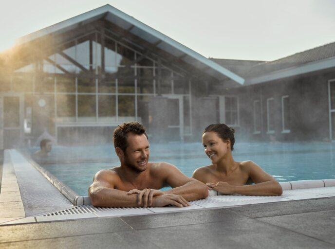 Day spa sauna Amsterdam