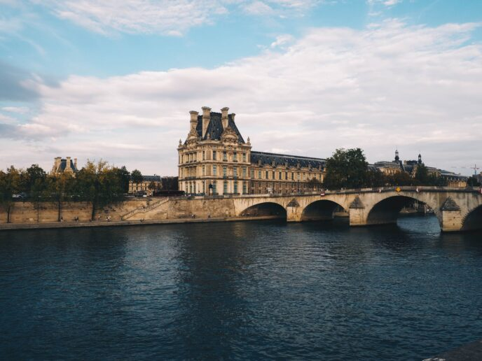 day trip from Amsterdam to paris