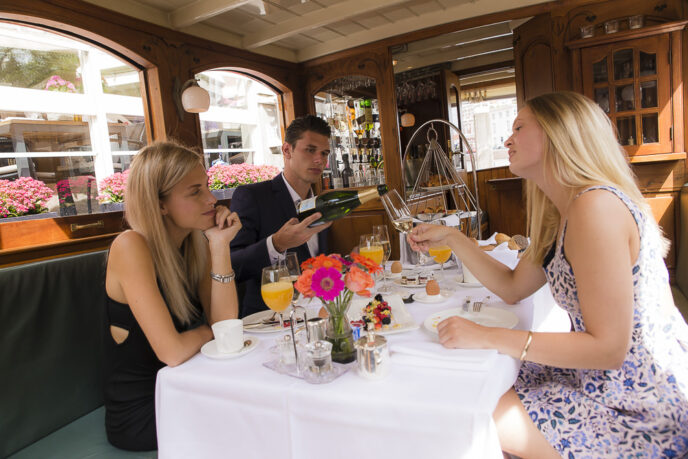lunch-cruise-amsterdam