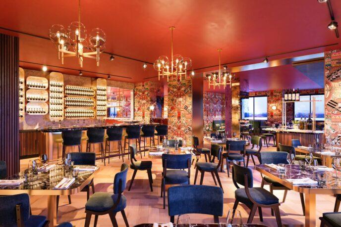 Luxury-grill-restaurant-Amsterdam
