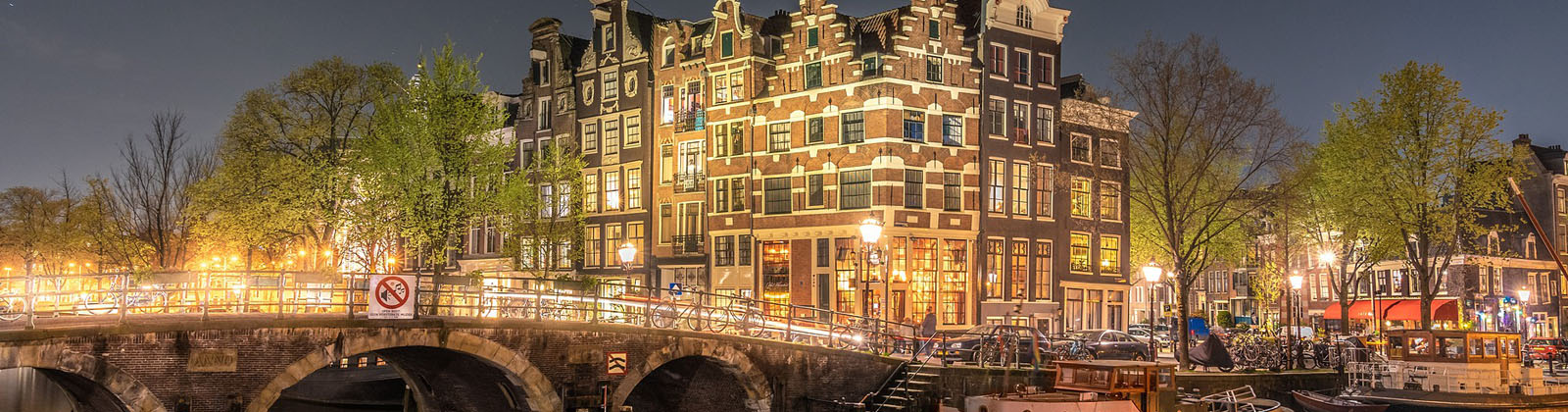 DMC Amsterdam services
