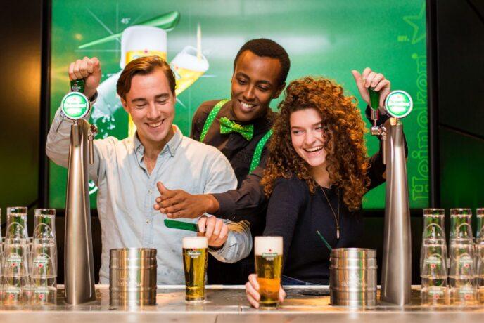 Heineken-craft-beer-tour-Amsterdam