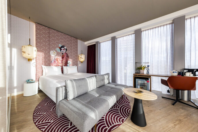 Nhow-hotel-room
