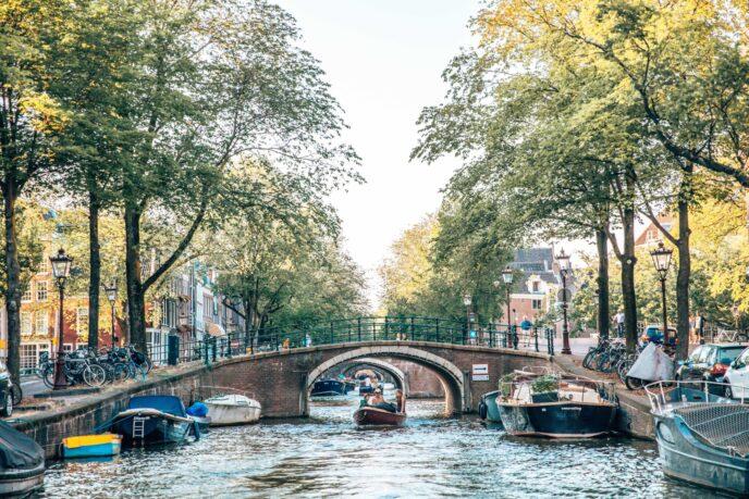 Private-cruise-Amsterdam
