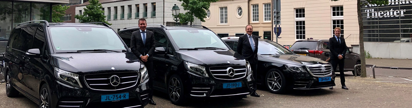 VIP-limousine-service-Amsterdam
