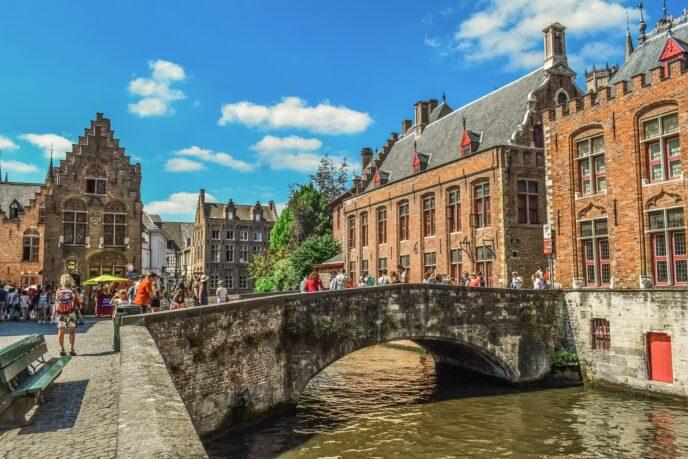 DMC-Bruges-Belgium