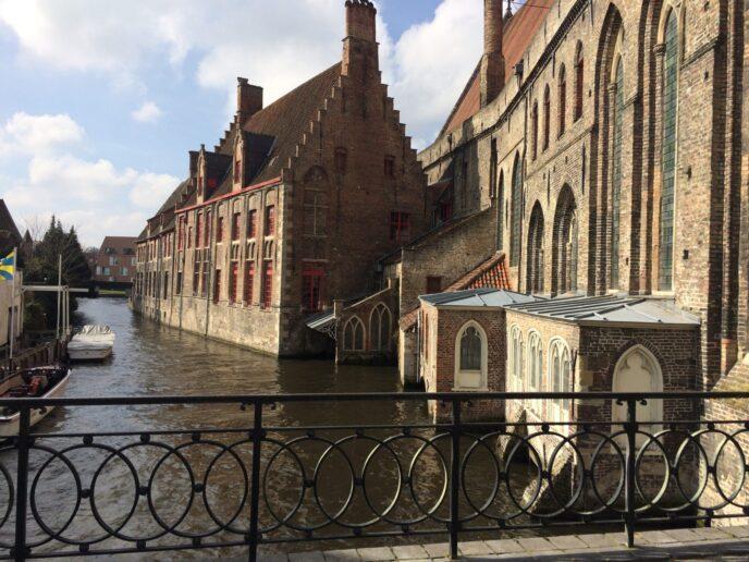 Local-city-tour-Bruges