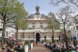 DMC and tour operator in Apeldoorn