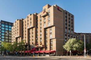 Marriot-hotel-city-center-hotel-Amsterdam-2
