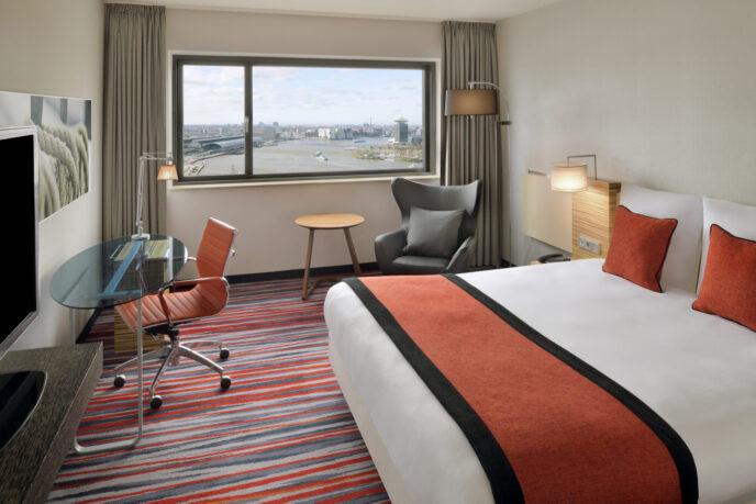 Movenpick Amsterdam family hotel