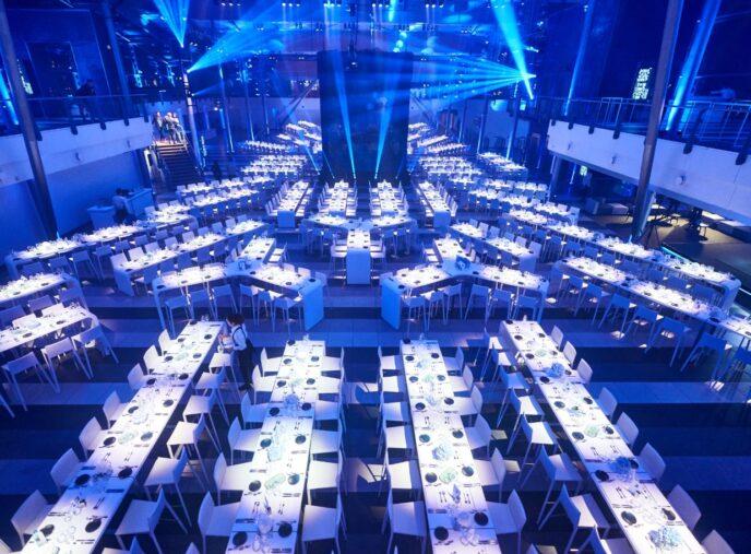 Movenpick Amsterdam hotel business