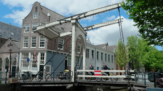 DMC services in Amsterdam