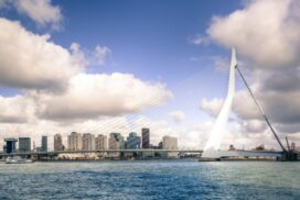 DMC and tour operator in Rotterdam