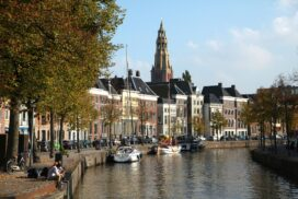 DMC and tour operator in Groningen
